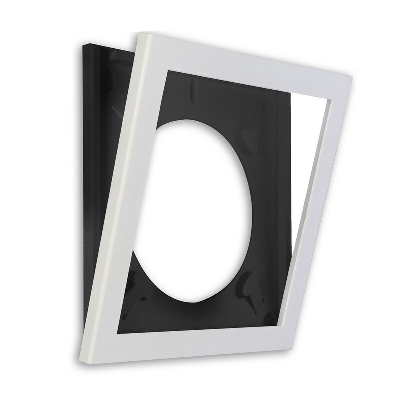 nielsenbainbridge play display vinyl record display picture frame