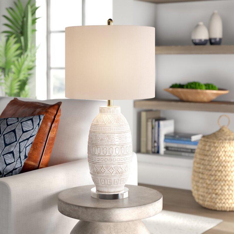 Mistana Kyla Ceramic Table Lamp | Wayfair
