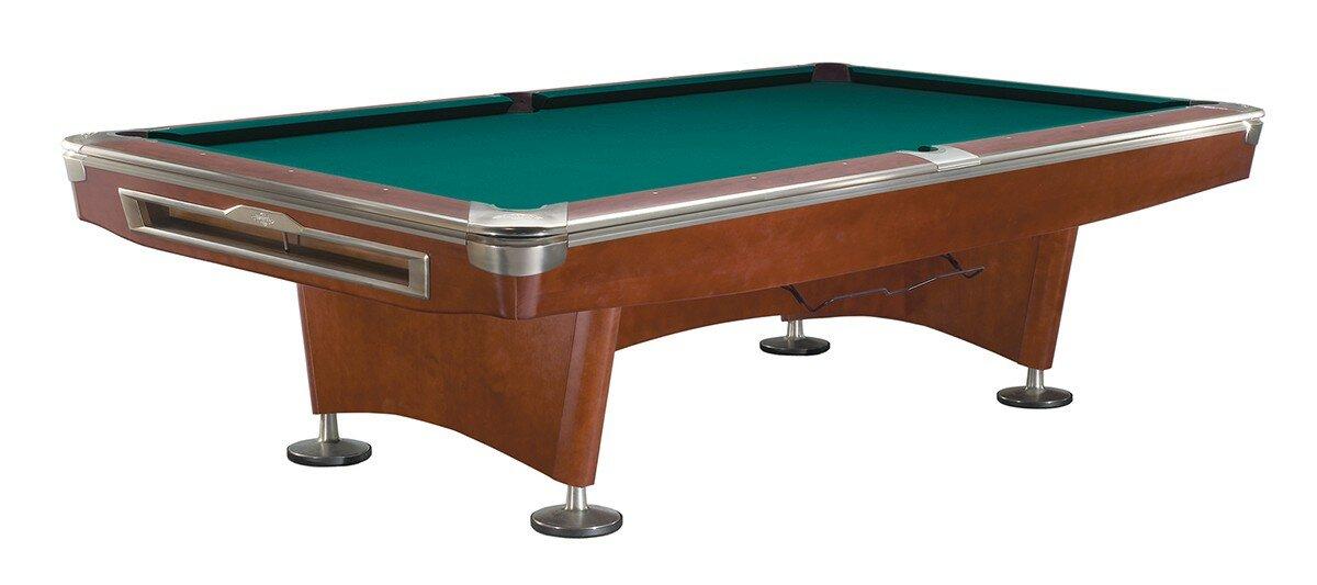 Gold Crown V Billiard 9u0027 Pool Table