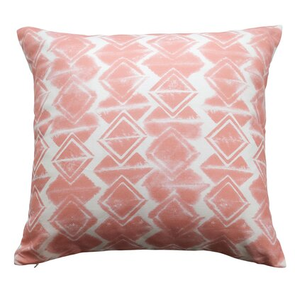 Cotton Blend Decorative Pillows   Perigold