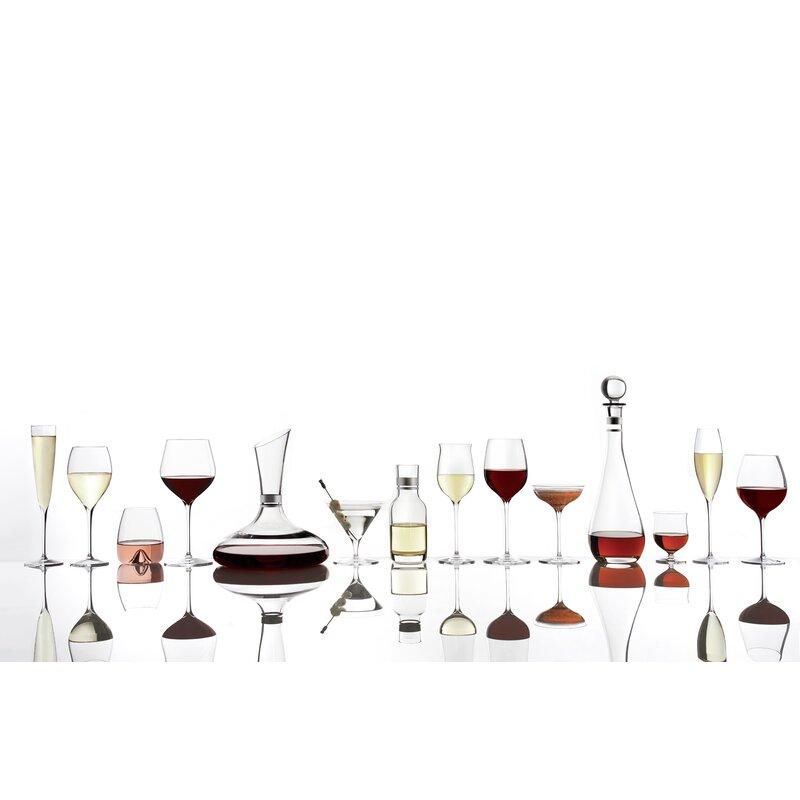 d9da8870dc6 Elegance Chardonnay 15 oz. Crystal All Purpose Wine Glass