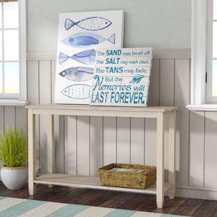 Terrarium Sofa Table   Wayfair