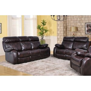 Maxwell 2 Piece Living Room Set by Beverly F..