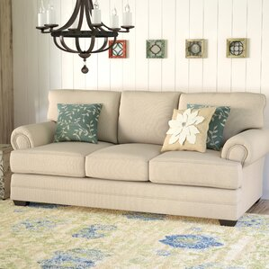 Winn Queen Sleeper Sofa by August Grove