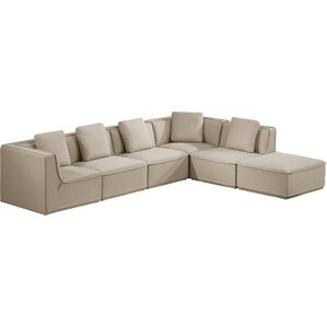 Jonah Modular Sectional by Gracie Oaks