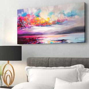 Canvas Prints, Wall Art & Art Prints You'll Love | Wayfair co uk