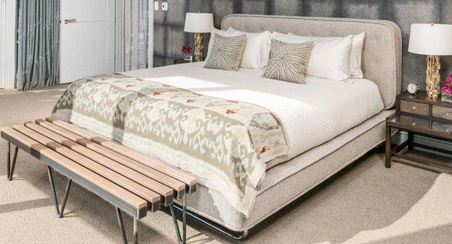 Mid Century Modern Bedroom Decor. Mid Century Modern Bedroom Decor   Wayfair