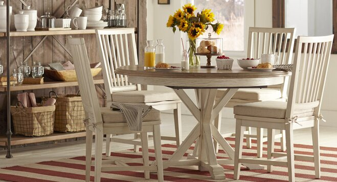 Casual Dining Room Furniture | Wayfair