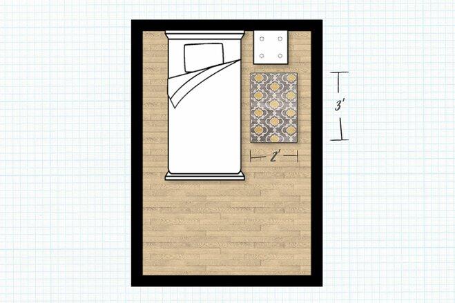 Area Rug Size Guide Wayfair