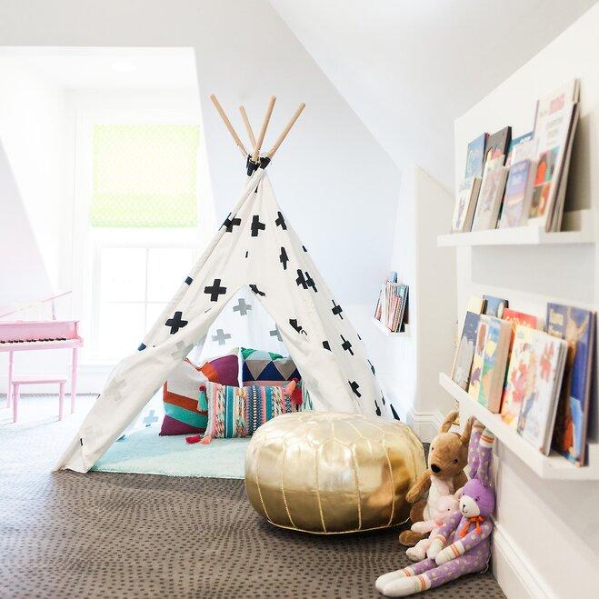 9 Foolproof Ways To Keep Your Kids Room Organized Wayfair