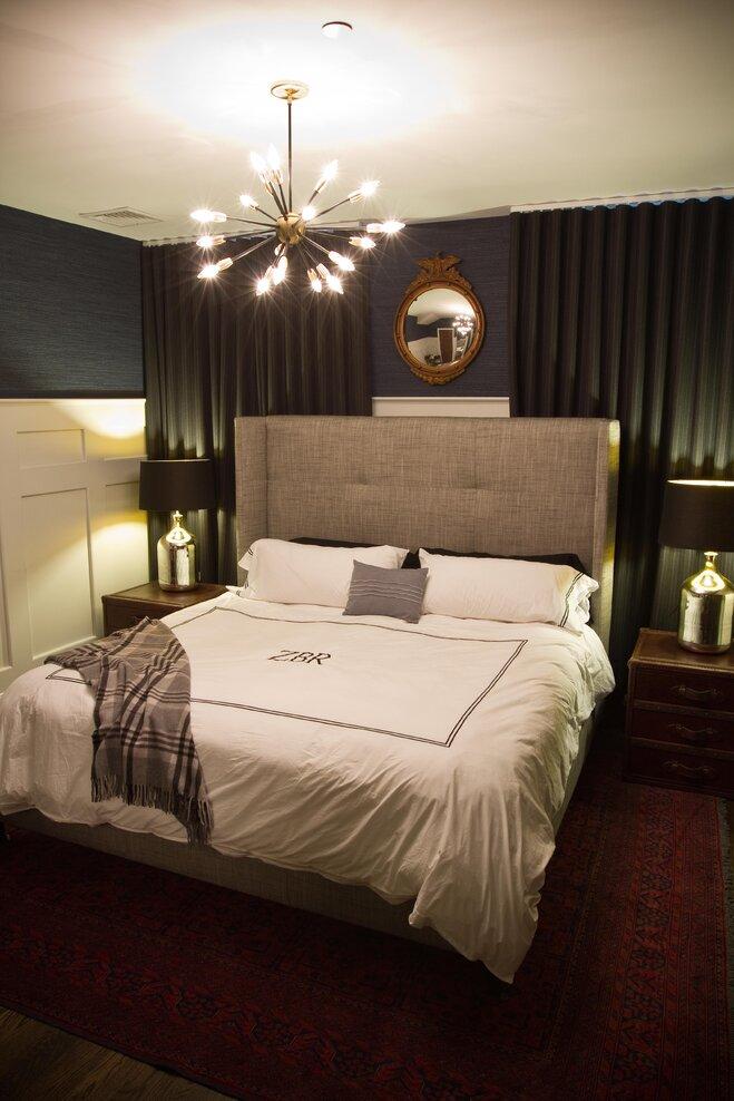 4 Bedroom Chandelier Ideas | Wayfair
