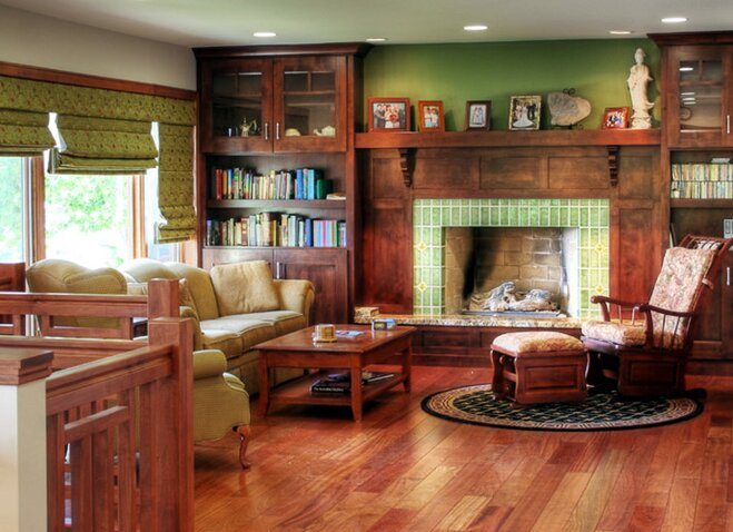 Decorating in Mission Style - Decorating In Mission Style Wayfair