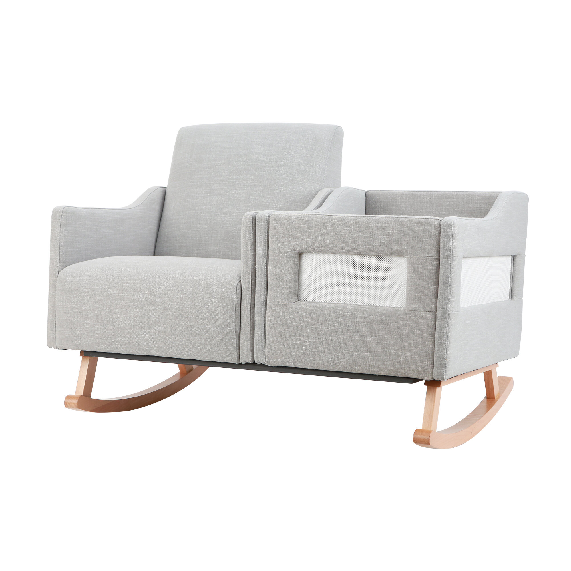 sc 1 st  AllModern & Emerson Rocking Chair u0026 Reviews | AllModern