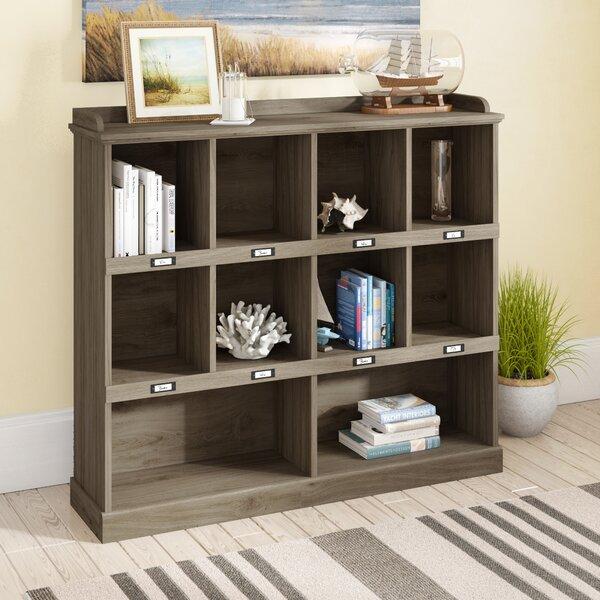 Bowerbank Cube Unit Bookcase Amp Reviews Birch Lane