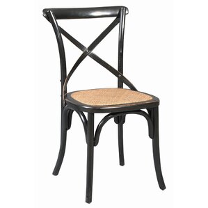 Bent Side Chair (Set of 2) by Furniture C..