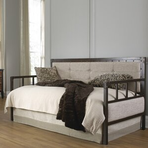 Dakota Daybed with Trundle by Trent Au..