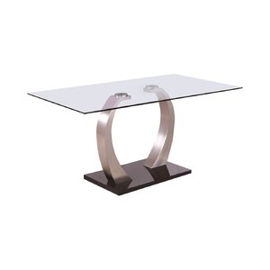 Glass Dining Tables Wayfaircouk