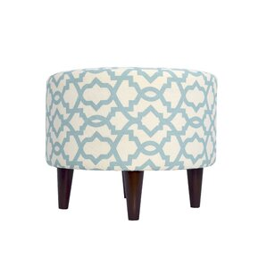 Devaney Upholstered Ottoma..