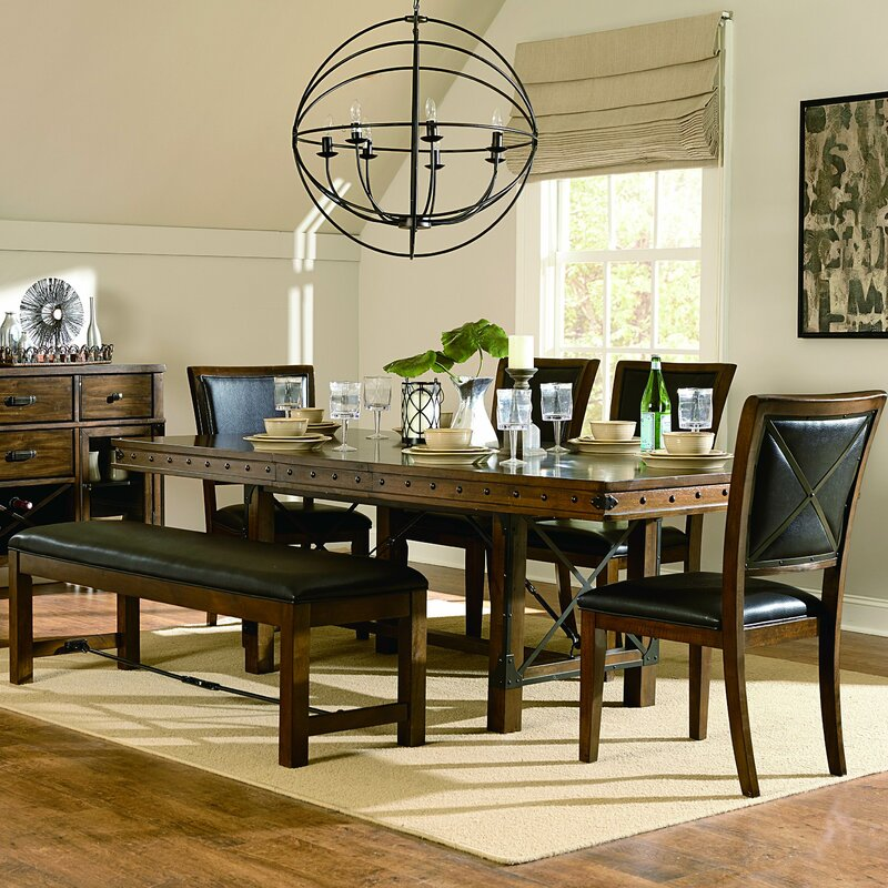 Anderson Extendable Dining Table