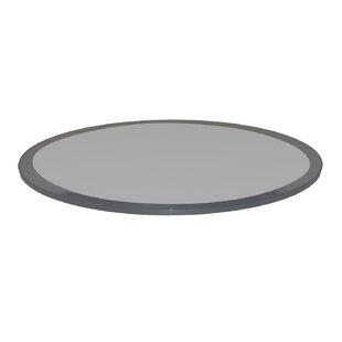 Octagon Glass Table Top | Wayfair