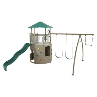 9 To 10 Year Old Metal Swing Sets You Ll Love Wayfair Ca