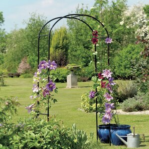 Awesome Steel Arbor