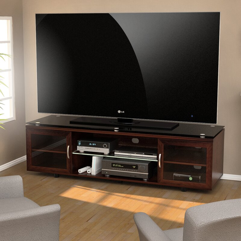 Z Line Designs Quinn Tv Stand For Tvs Up To 70 Reviews Wayfair