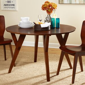 Maude Dining Table by Lang..