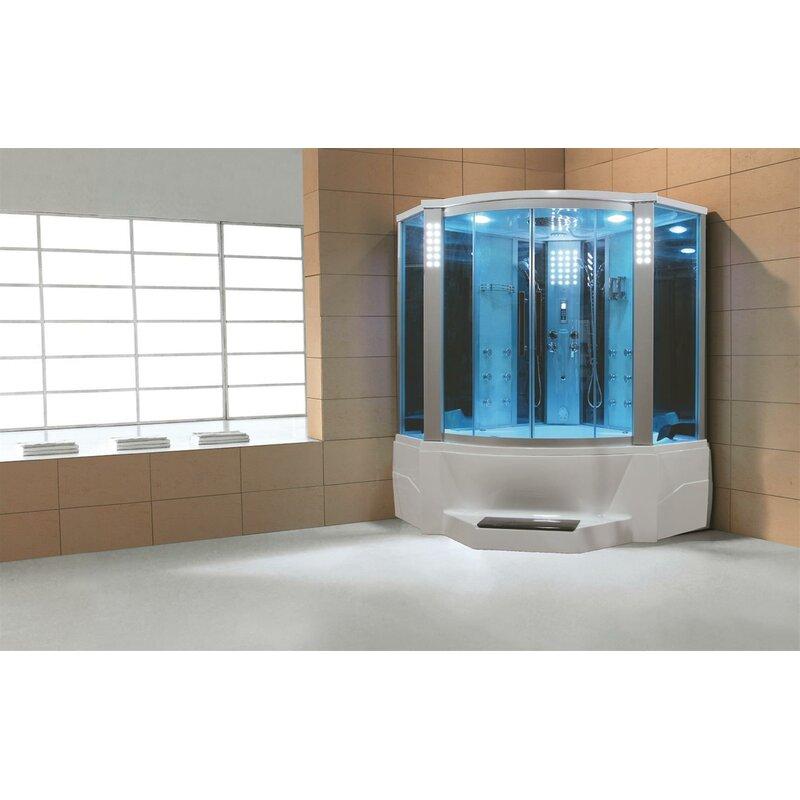 Eagle Bath 66\