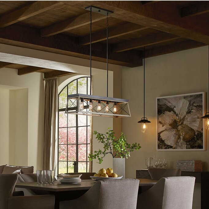 Modern Kitchen Island Pendants