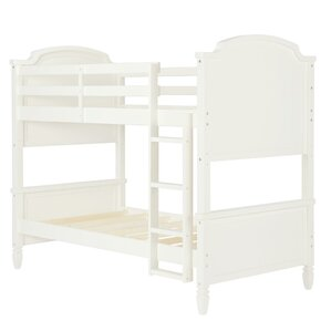 Arinna Twin Bunk Bed by Viv + Rae