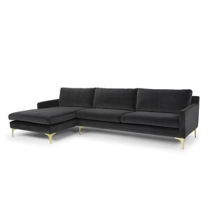 Danyel Sectional by Willa Arlo Interiors