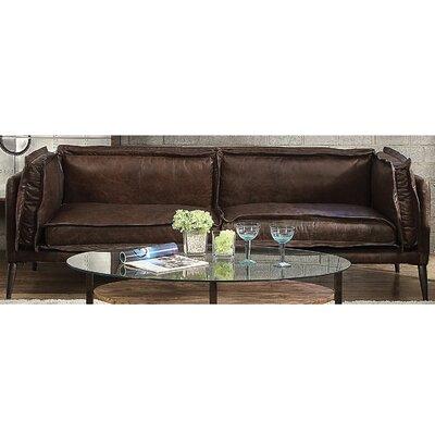 Eilidh Leather Sofa