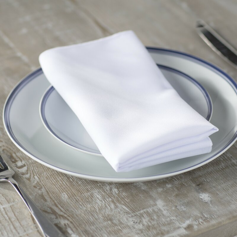 Wayfair Basics Wayfair Basics Napkin Set Amp Reviews Wayfair