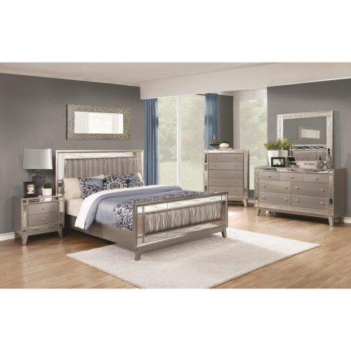 Willa arlo interiors alessia 7 drawer dresser reviews - Willa arlo interiors keeley bar cart ...