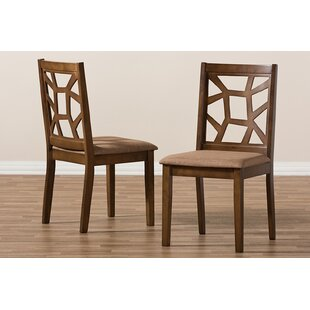 Maris Upholstered Dining Chair (Set of 2)