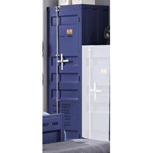 Genial Single Door Armoire | Wayfair