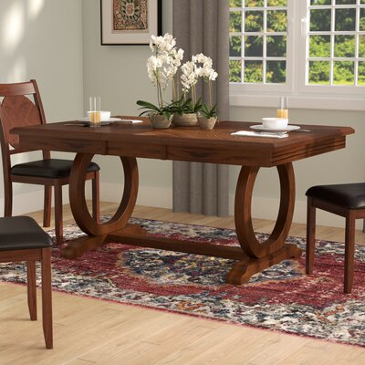 Rectangular Kitchen & Dining Tables You\'ll Love | Wayfair