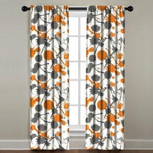 Custom Curtains Valance Roman Shade