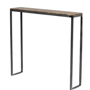 Modern & Contemporary 36 Inch Wide Console Table | AllModern