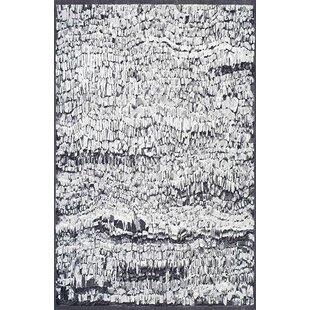 Compare & Buy Emme White Area Rug By17 Stories