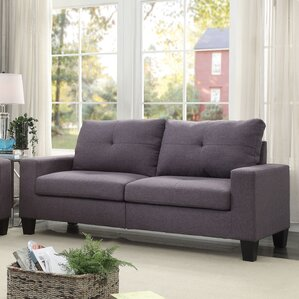 Platinum II Sofa by ACME Furniture
