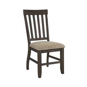 Rainmaker Side Chair (Set of 2) by Loon Peak