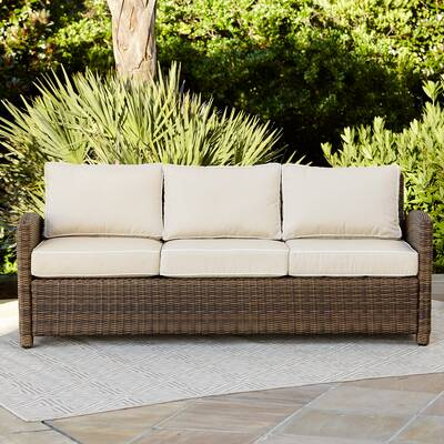 Lawson Patio Chair with Cushions