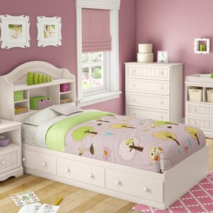 savannah twin mateu0027s u0026 bed with 3 drawers