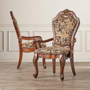 Tantallon Arm Chair (Set of 2)