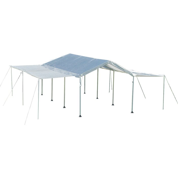 MaxAP 10 ft  x 20 ft  Canopy Extension Kit