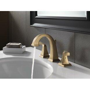 Delightful Bronze Bathroom Sink Faucets