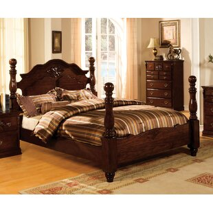 Four Poster Beds Youll Love Wayfair