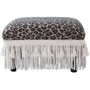 Toph Decorative Ottoman by Bloomsbury Market